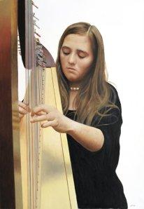 The-Harpist-Sarah-Vansciver
