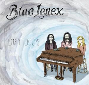 blue lenex