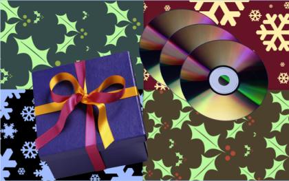 CD Order Holidays