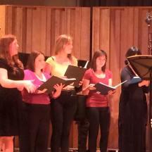 CalArts A Cappella