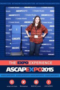 ASCAP Expo 2015