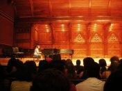 Harvard University gig