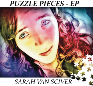 Puzzle Pieces album cover