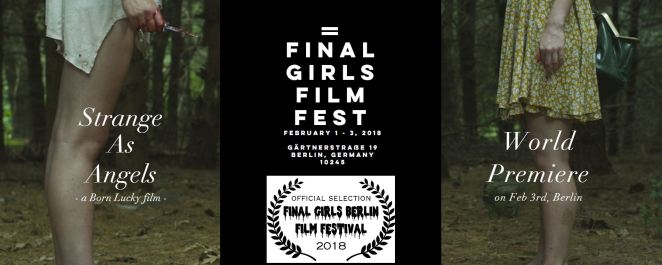 final girls berlin